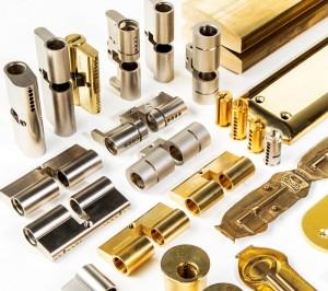 Brass Locksmith