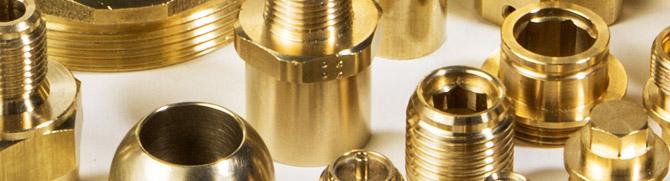bars rolls and brass profiles