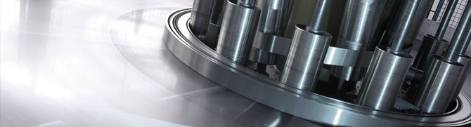 Steel tubes manufacturing process